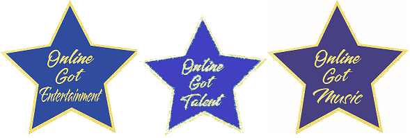 Online Got Talent